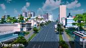 Cities: Skylines - Deluxe Edition (2015) (RUS/ENG/MULTi) (PC)
