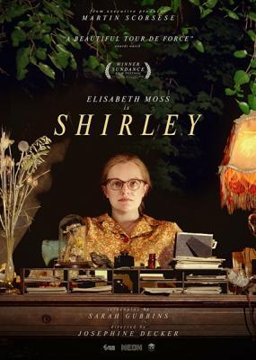Ширли / Shirley (2020) BDRip 720p | iTunes