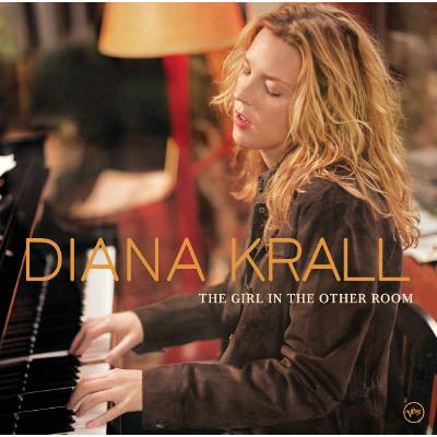 Diana Krall - The Girl In The Other Room - (2013-01-01)