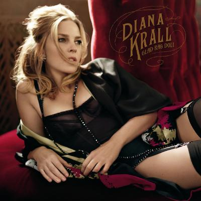 Diana Krall - Glad Rag Doll (version Deluxe) - (2012-01-01)