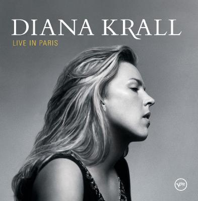 Diana Krall - Live In Paris - (2002-01-01)