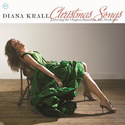 Diana Krall - Christmas Songs - (2013-01-01)