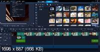 Corel VideoStudio Ultimate 2020 23.2.0.587 + Rus + Content
