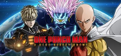 ONE PUNCH MAN A HERO NOBODY KNOWS by xatab
