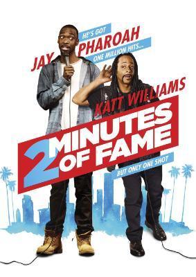 2 Minutes Of Fame 2020 1080p WEBRip 1400MB DD5 1 x264-GalaxyRG