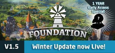 Foundation v1.6.4