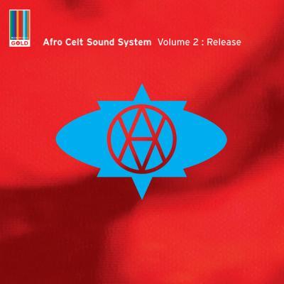 Afro Celt Sound System - Volume 2  Release - (2015-05-01)
