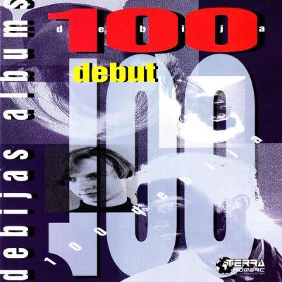 100 debija - Debijas albums - (2014-05-07)