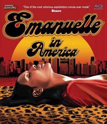 Эммануэль в Америке / Emanuelle in America (1977) BDRemux 1080p