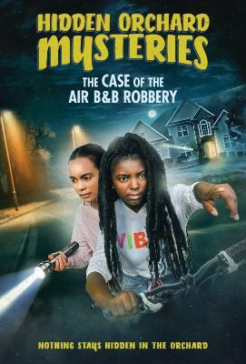 Hidden Orchard Mysteries The Case of the Air B and B Robbery 2020 1080p WEBRip 140...
