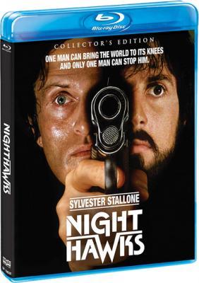 Ночные ястребы / Nighthawks (1981) BDRip 1080p