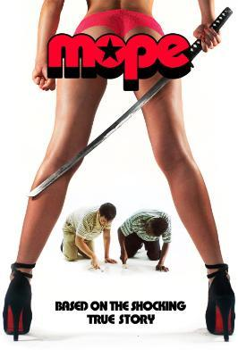 Mope 2019 720p WEB-DL XviD AC3-FGT
