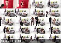 Taylee Wood VS Mike Chapman, Drinks Included SZ2448 BTS Video!!! - Taylee Wood (SD | 1.93 GB)
