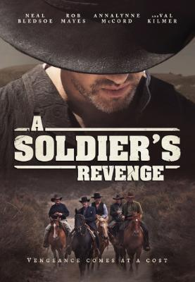 Soldiers Heart 2020 WEB-DL XviD AC3-FGT