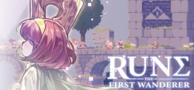 Rune The First Wanderer-DARKSiDERS