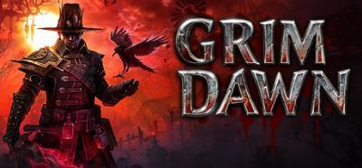 Grim Dawn by xatab