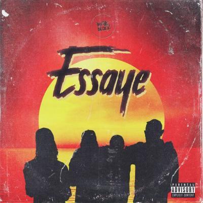 13 Block - Essaye - (2017-08-30)