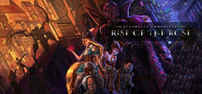SteamCity Chronicles Rise Of The Rose-HOODLUM-