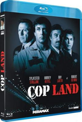 Полицейские / Cop Land (1997) BDRip 1080p | Director's cut