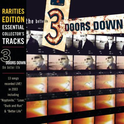 3 Doors Down - The Better Life - (2000-02-08)
