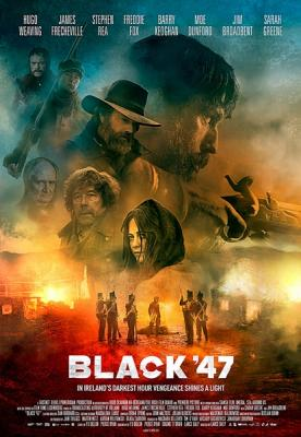 Черный 47-й / Black 47 (2018) BDRip 1080p