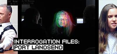 Interrogation Files Port Landsend-DARKSiDERS