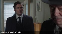 Молодой Морс / Endeavour ( 2012-2020)  [Сезон: 1-7]  720p WEB-DL | SDI Media, TVShows