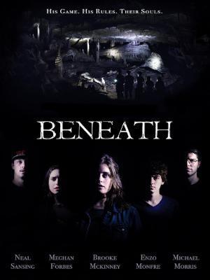 Beneath A Cave Horror (2018) -720p- -WEBRip- -YTS-