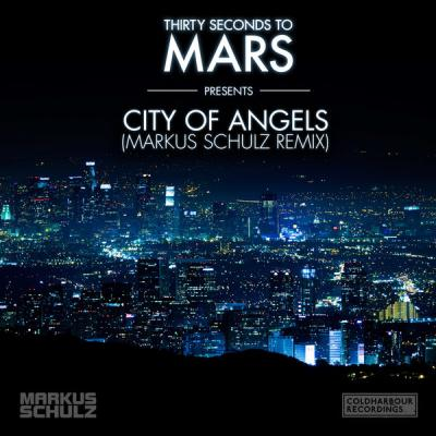 30 Seconds To Mars - City of Angels - (2014-06-30)
