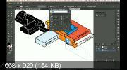 ILLUSTRATOR: архитектурная графика (2020)