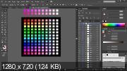 Adobe illustrator: Вектор для продажи через интернет (2019)