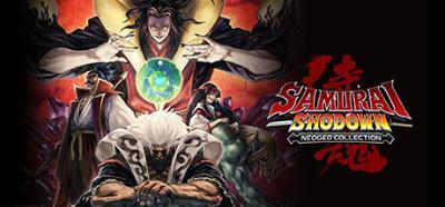 Samurai Shodown NEOGEO Collection-DARKSiDERS