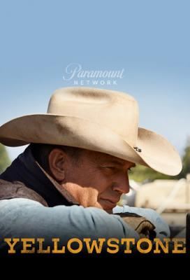 Йеллоустоун / Yellowstone [Сезон: 3, Серии: 1-3] (2020) WEBRip 1080p | Gears Media