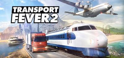 Transport Fever 2 v29372-PLAZA