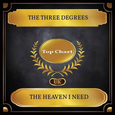 The Three Degrees - The Heaven I Need - (2018-12-20)