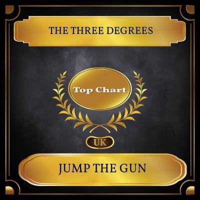 The Three Degrees - Jump the Gun - (2018-12-20)