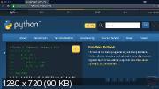 Базовый Python. Изучите с нуля самый востребованный язык программирования (2020)