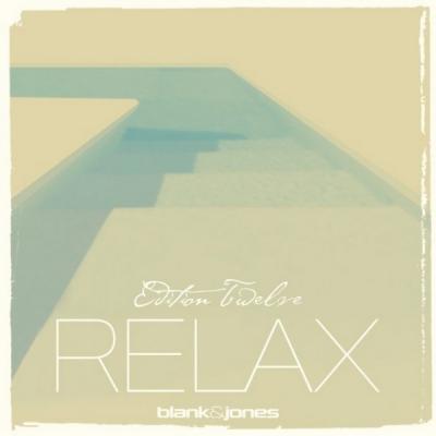 Blank & Jones - Relax Edition 12 (2020) FLAC