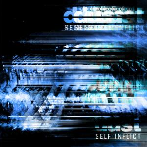 Circle of Dust - Self Inflict (25th Anniversary Mix) (Single) (2020)
