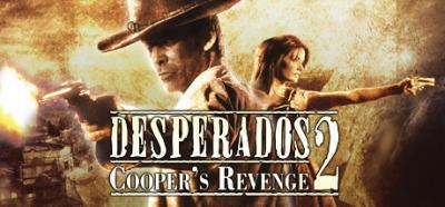 Desperados 2 Cooper's Revenge - [DODI Repack]