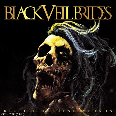 Black Veil Brides - Sweet Blasphemy (New Track) [2020]