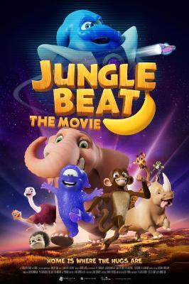 Jungle Beat The Movie 2020 1080p WEBRip x264-RARBG