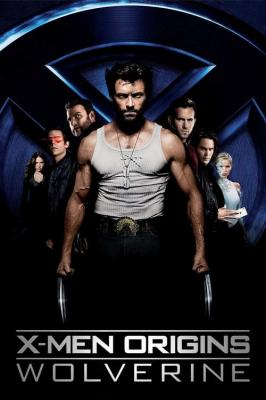 X-Men Origins Wolverine 2009 BBRip XviD B4ND1T69