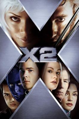 X2 X-Men United 2003 REMASTERED BRRip XviD B4ND1T69