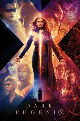 X-Men Dark Phoenix 2019 BRRip XviD B4ND1T69