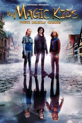 The Magic Kids Three Unlikely Heroes 2020 DUBBED WEB-DL x264-FGT