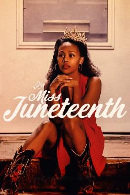 Miss Juneteenth 2020 WEB-DL x264-FGT