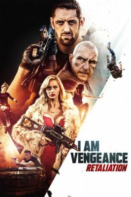 I Am Vengeance Retaliation 2020 WEB-DL x264-FGT