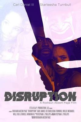 Disruption 2019 1080p WEBRip x265-RARBG