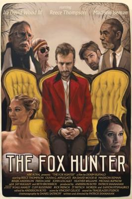 The Fox Hunter 2020 WEB-DL x264-FGT